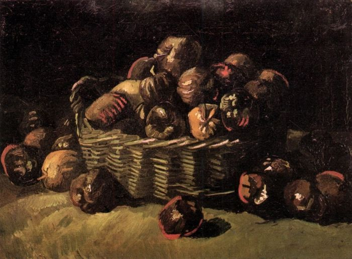 Basket Of Apples 2