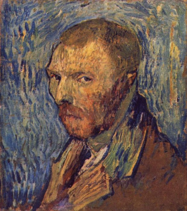 Vincent Van Gogh Collection 33