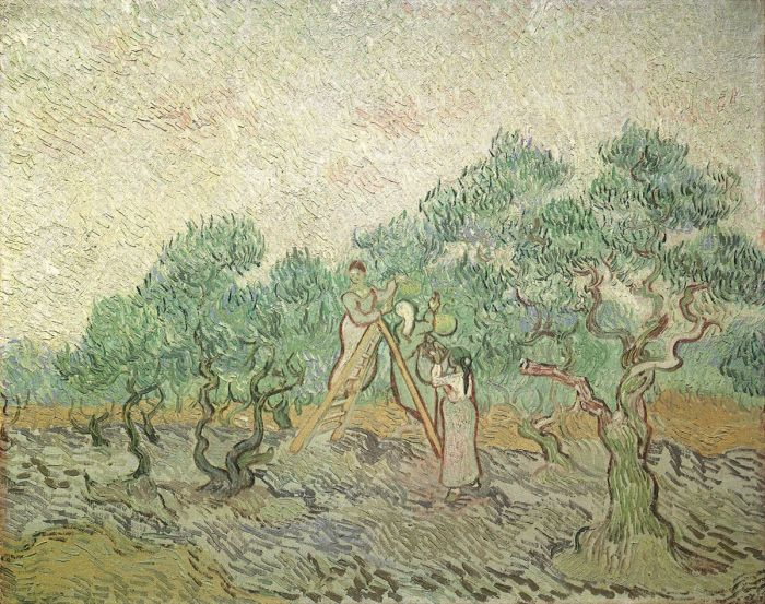 Vincent Van Gogh Collection 61