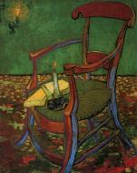 Paul Gauguin S Armchair