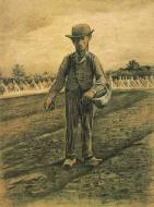 Sower With Basket