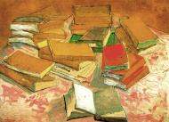 Still Life French Novels