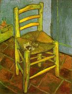 Van Goghs Chair