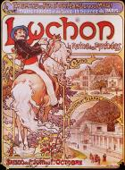 Luchon Queen Of The Pyrenees, C.1896