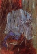 1887. Vestment on a Chair