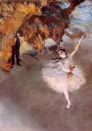 1878. The Star (also known as Dancer on Stage)