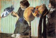 1882. The Little Milliners