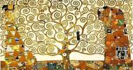 The Tree of Life. 1909