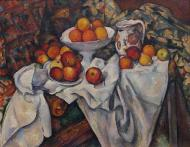 Apples and Oranges, 1899