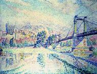 The Bridge, 1928